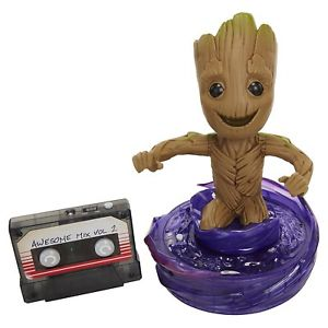 Switch Adapted Rock n' Roll Groot