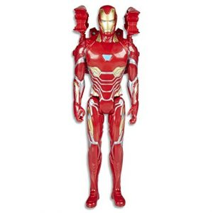 Switch Adapted Iron Man FX