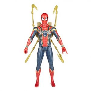 Switch Adapted Spider-Man FX